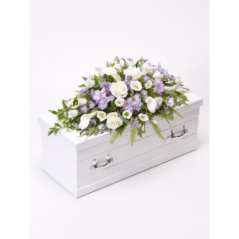 Children's Casket Spray